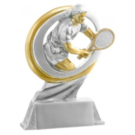 Tennis Resins 17cm