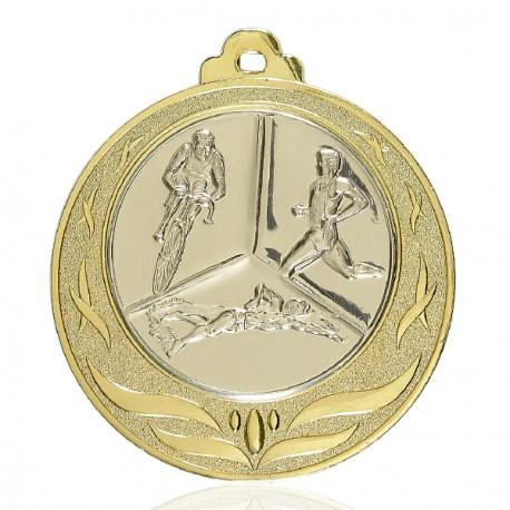 Medalla estándar 40mm