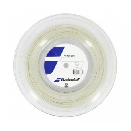String Babolat Pro Hurricane 200 mts 130