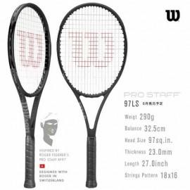 Raqueta Wilson Pro Staff 97 LS