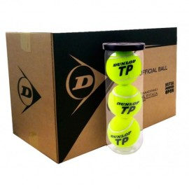 Dunlop TP Boxes of 3