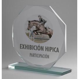 Trophy Crystal High Quality