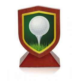 Golf Wood 15cm
