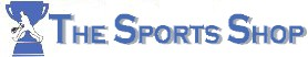 The Sports Shop, Tienda de trofeos, tenis y padel