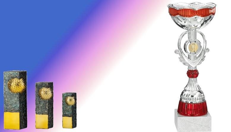 Catalogo de trofeos